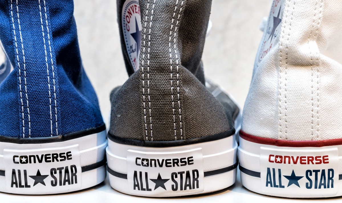 Converse to open its first UK store