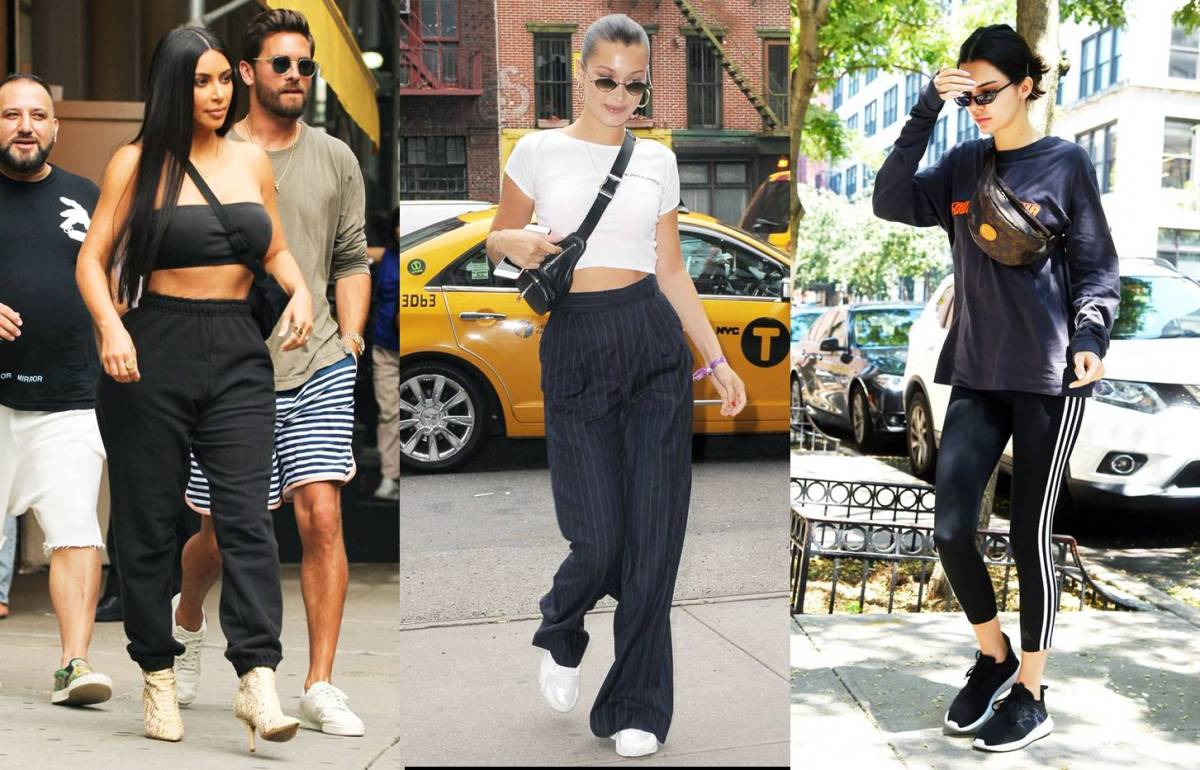 Trend Alert: Celebrities are obsessed with the bum-bag
