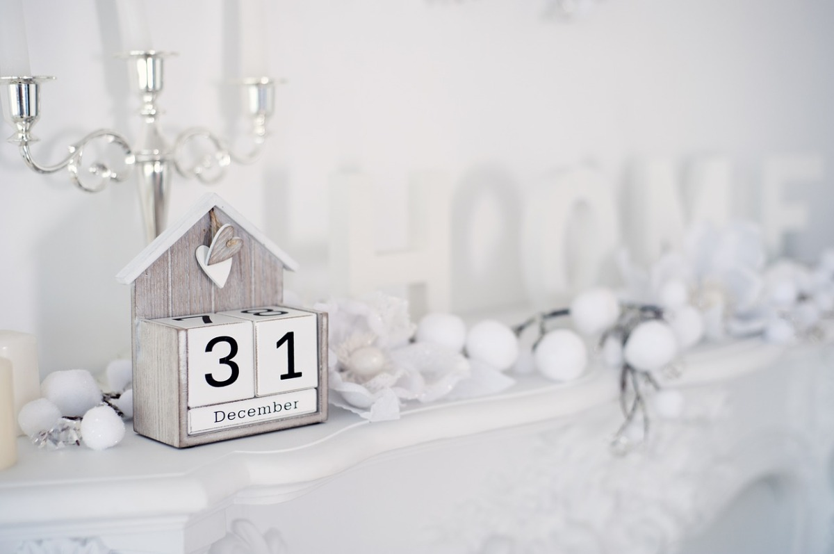10 Dreamy Winter Wonderland Christmas Decorations